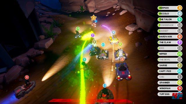 Screenshot - Obliteracers (PC) 92520448