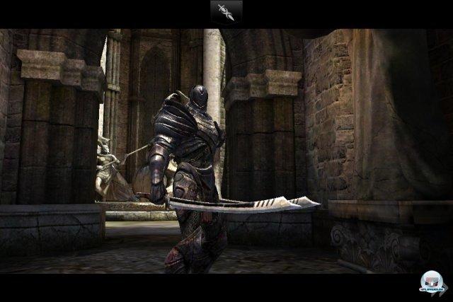 Screenshot - Infinity Blade 2 (iPhone) 2296737