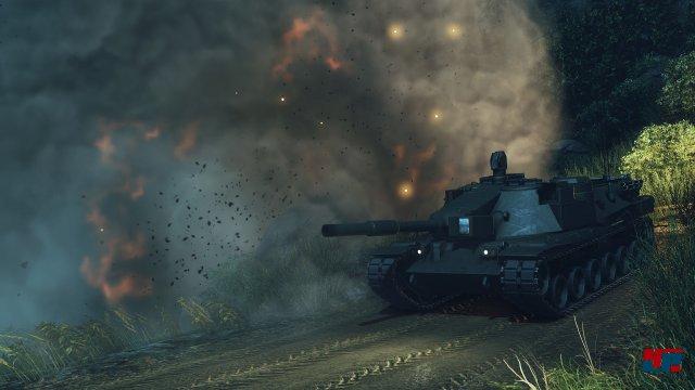 Screenshot - Armored Warfare (PC) 92530737