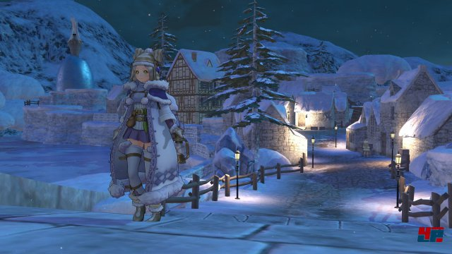 Screenshot - Atelier Firis: The Alchemist and the Mysterious Journey (PC) 92537921