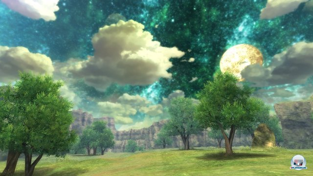 Screenshot - Tales of Xillia (PlayStation3) 92463488