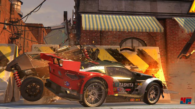 Screenshot - Carmageddon: Reincarnation (PC) 92506253