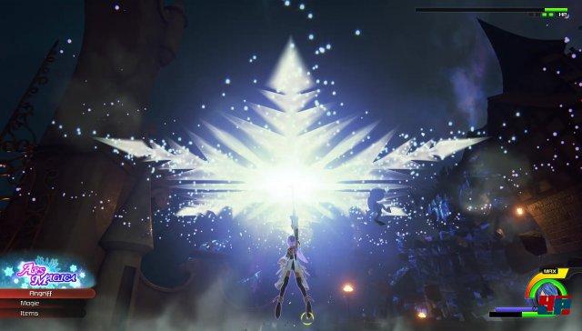 Screenshot - Kingdom Hearts HD 2.8 Final Chapter Prologue (PS4) 92539568