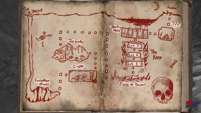Screenshot - Crimson Keep (PC)