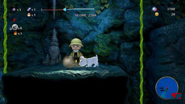 Screenshot - Spelunker Z (PlayStation4) 92499534