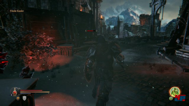 Screenshot - Lords of the Fallen (PC) 92493349