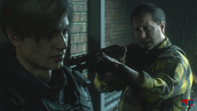 Screenshot - Resident Evil 2 (PC) 92580304