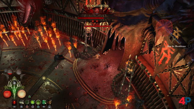 Screenshot - Warhammer: Chaosbane (PS4) 92589295