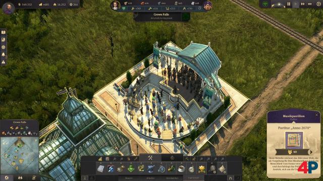Screenshot - Anno 1800: Botanika (PC) 92595857
