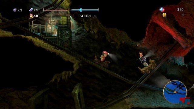Screenshot - Spelunker Z (PlayStation4) 92499528