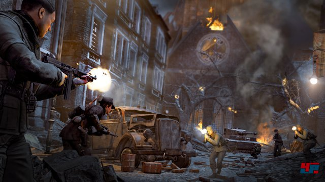 Screenshot - Sniper Elite V2 (PC) 92588014