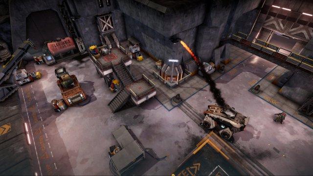 Screenshot - Phoenix Point (PS4, PlayStation5, Stadia, One, XboxSeriesX)