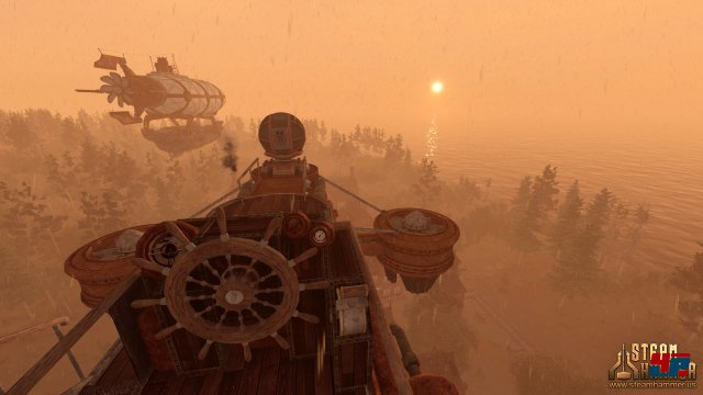 Screenshot - Steam Hammer (PC) 92545215