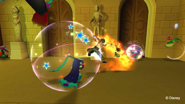 Screenshot - Kingdom Hearts HD 2.8 Final Chapter Prologue (PS4) 92528440