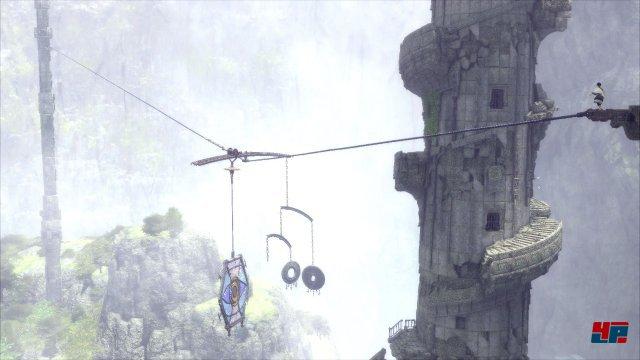 Screenshot - The Last Guardian (PS4) 92537339