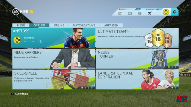 Screenshot - FIFA 16 (PlayStation4) 92513803