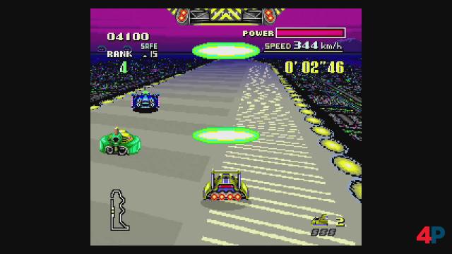 Screenshot - F-Zero (SuperNES) 92617833