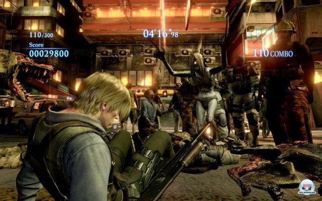 Screenshot - Resident Evil 6 (PC) 92457129