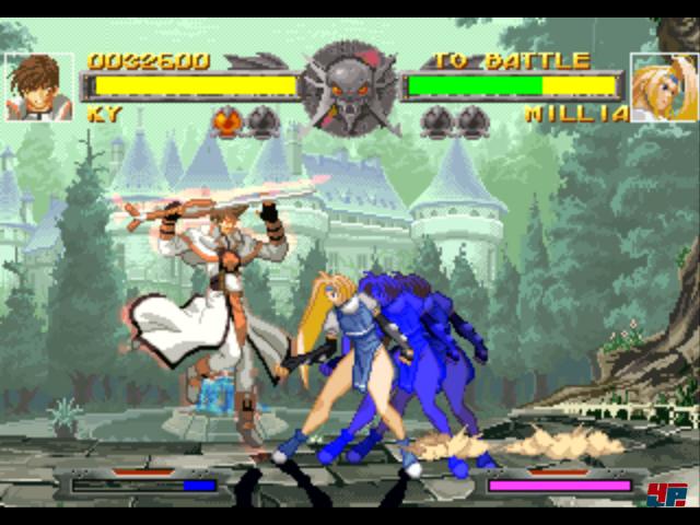 Screenshot - Arc System Works (PC) 92558539
