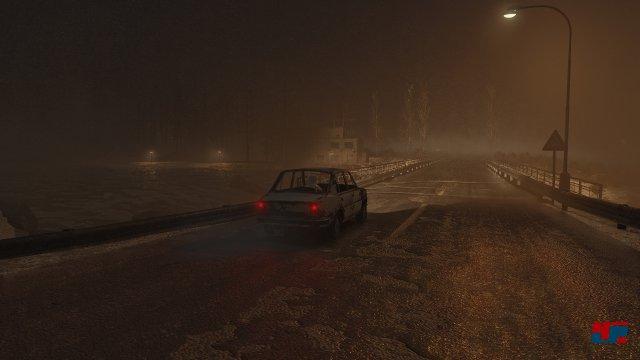 Screenshot - Driving Survival (PC)