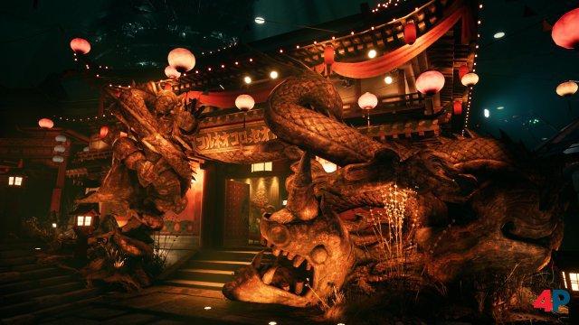 Screenshot - Final Fantasy 7 Remake (PS4)