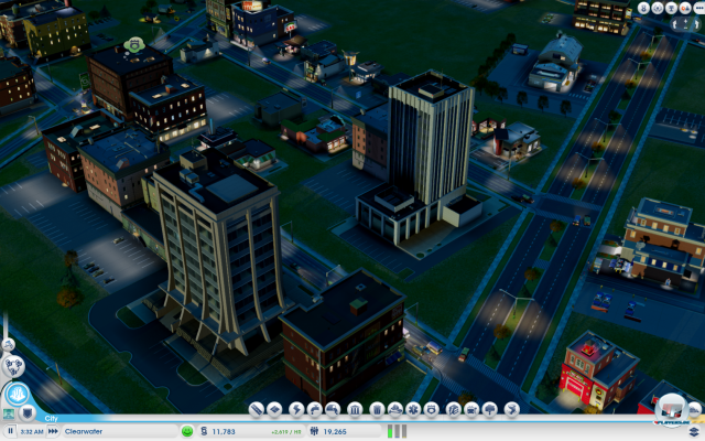Screenshot - SimCity (PC) 92445012