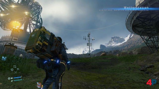 Screenshot - Death Stranding (PS4) 92599483