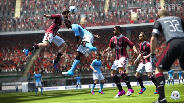 Screenshot - FIFA 13 (360) 2389327