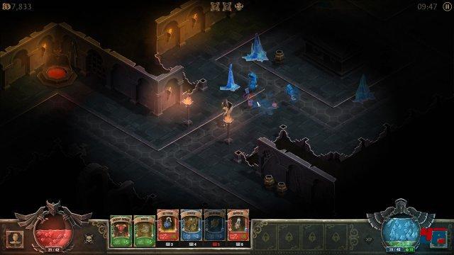 Screenshot - Book of Demons (PC) 92522170