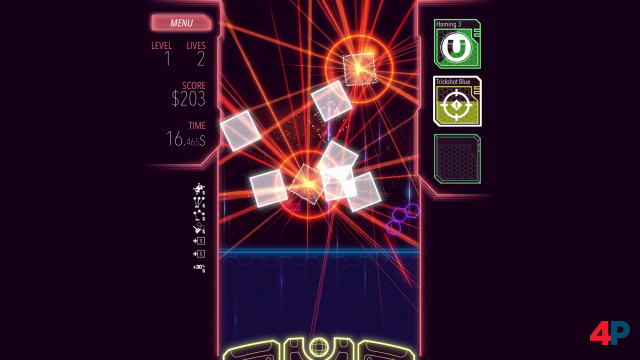 Screenshot - Drawkanoid (PC)