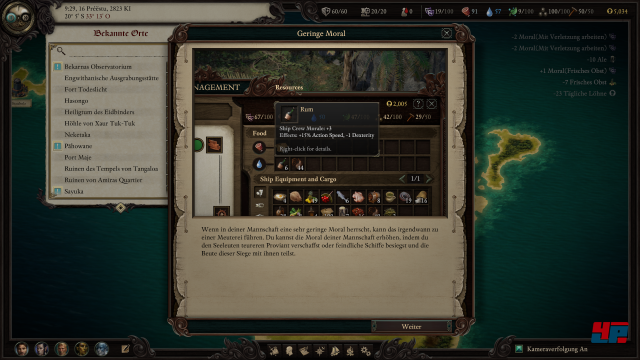 Screenshot - Pillars of Eternity 2: Deadfire (PC) 92565175