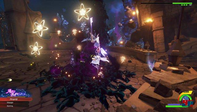 Screenshot - Kingdom Hearts HD 2.8 Final Chapter Prologue (PS4) 92539571