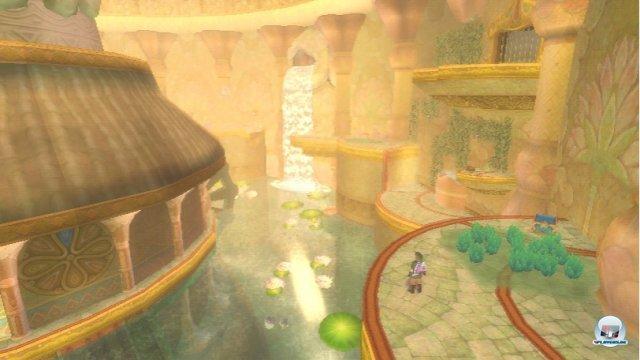 Screenshot - The Legend of Zelda: Skyward Sword (Wii) 2276597