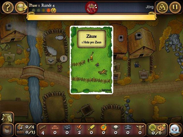 Screenshot - Agricola (iPad) 92463610