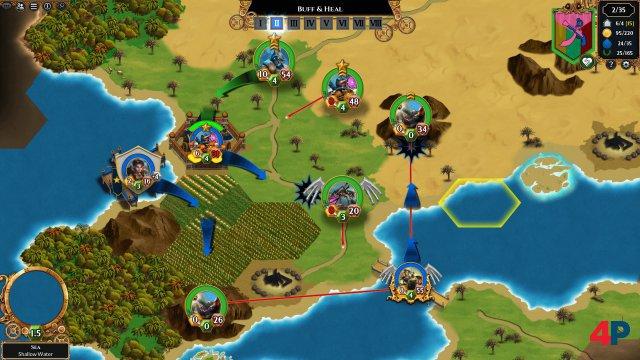 Screenshot - Last Regiment (PC)