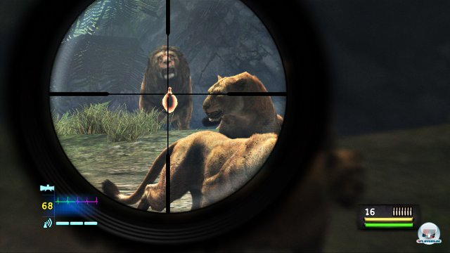 Screenshot - Dangerous Hunts 2013 (360) 92412567