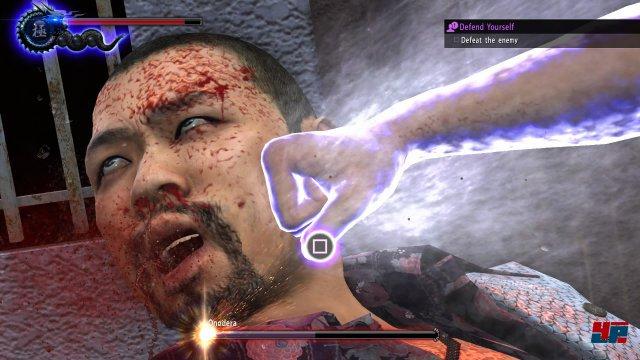 Screenshot - Yakuza 6: The Song of Life (PlayStation4Pro) 92561512