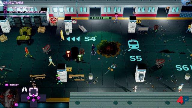 Screenshot - Party Hard 2 (PS4)