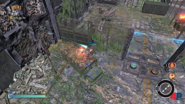 Screenshot - Contra: Rogue Corps (PlayStation4Pro) 92597063