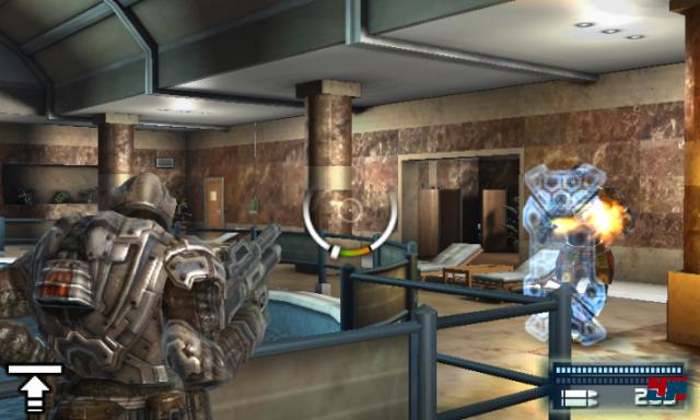 Screenshot - IronFall Invasion (3DS) 92500650