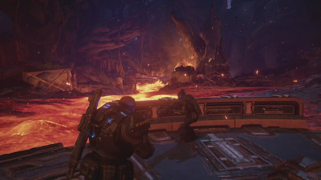 Screenshot - Gears 5: Hivebusters (XboxSeriesX) 92631287