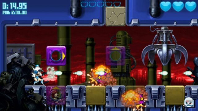 Screenshot - Mighty Switch Force! (Wii_U) 92432032
