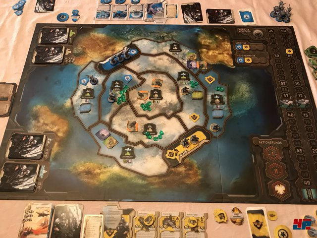 Screenshot - Cry Havoc (Spielkultur) 92559224