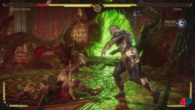 Screenshot - Mortal Kombat 11: Aftermath (PS4) 92614280