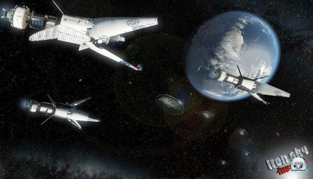 Screenshot - Iron Sky: Invasion (PC) 92405147