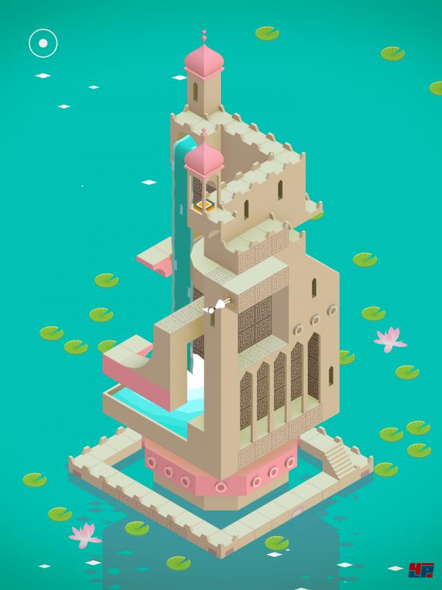 Screenshot - Monument Vally (iPad) 92483449