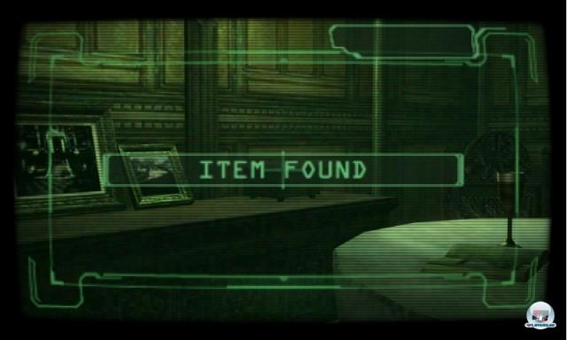 Screenshot - Resident Evil: Revelations (3DS) 2230202