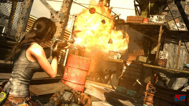 Screenshot - Tomb Raider (PlayStation4) 92474875