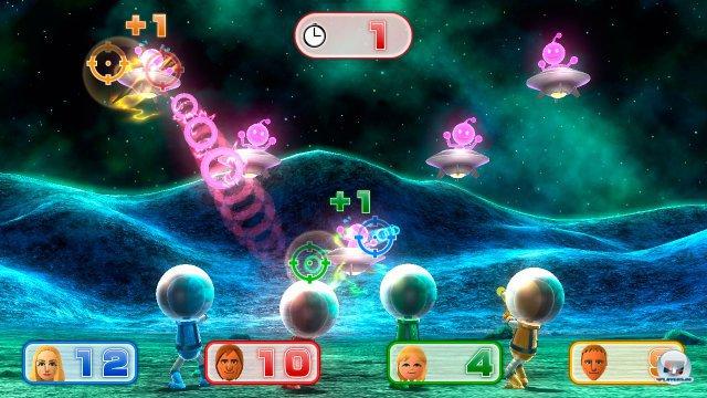 Screenshot - Wii Party U (Wii_U) 92469265