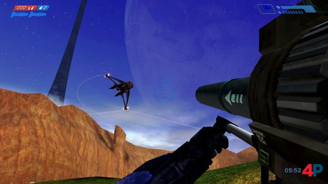 Screenshot - Halo: The Master Chief Collection (PC) 92607568
